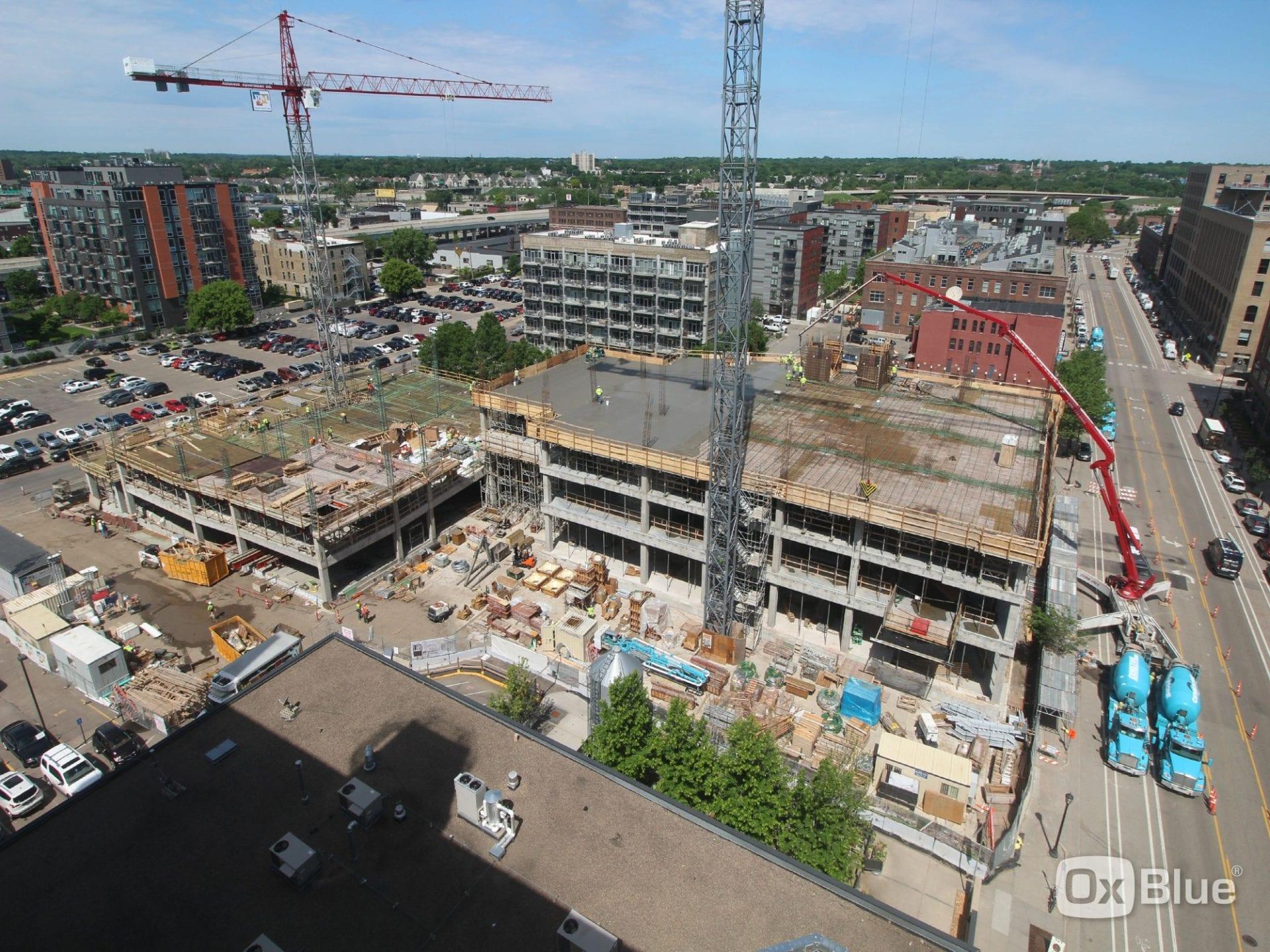 Kelleher Construction, Inc.